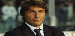 Antonio Conte lascia la Juventus