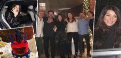 Gigi Buffon tra le donne per i suoi 40 anni!