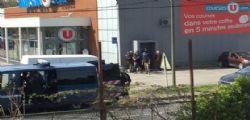 Francia/ sparatoria in supermercato a Trebes : Ucciso un ostaggio