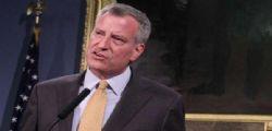 Sindaco New York : Recupereremo le tasse da Donald Trump