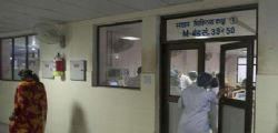 La dote della moglie Rita Sarkar non arriva : Il marito Biswajit Sarkar le fa asportare un rene per venderlo