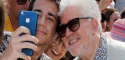 Cinema, i 70 anni di Pedro Almodovar