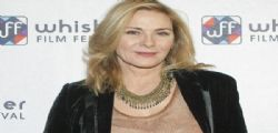 Kim Cattrall Sex and the City : trovato morto il fratello Chris