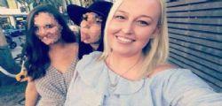 Australia : Hanna Dickenson finge di avere il cancro per avere soldi dai genitori