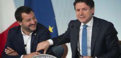 Matteo Salvini : Conte riferisca su consulenza