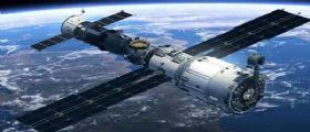 Tiangong-1/ Satellite cinese fuori controllo : L