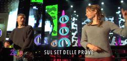 Zelig 2014 Anticipazioni | Video Mediaset Streaming | Puntata con Cristiana Capotondi e Giovanni Vernia