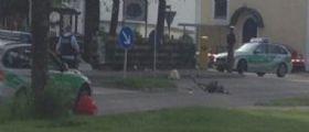 Armato di coltello attacca  stazione Monaco di Baviera : 3 feriti e 1 morto