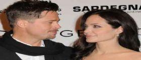 Brad Pitt e Angelina Jolie : yatch da 5 milioni di sterline.