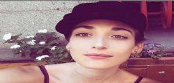 Pilar Fogliati: I social pieni di maniaci, i miei piedi finiti in un sito specializzato