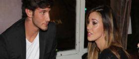 Belen Rodriguez a Stefano De Martino per i due anni di nozze : Grazie per amarmi così come sono...
