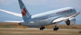 Forti turbolenze sul volo da Shanghai a Toronto :  21 passeggeri feriti
