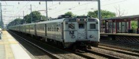 New Jersey, trovati 8 ordigni esplosivi, 5 in una stazione ferroviaria in uno zaino, una è esplosa