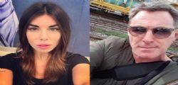 Isola dei Famosi : Bianca Atzei dimentica Max Biaggi con Filippo Nardi