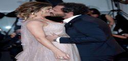 Eleonora Pedron esce allo scoperto con il nuovo amore Fabio Troiano