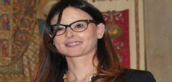 Lucia Annibali : Il film Io ci sono