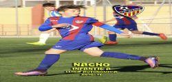Il 14enne  Nacho Barberà muore in campo stroncato da un infarto