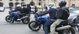 Salerno : I Falchi contro la criminalità in città