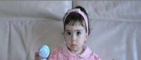 A Bergamo la piccola Adelaide muore durante una gastroscopia : Lo strazio dei genitori