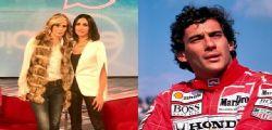 Sapeva di dover morire! Il presentimento di Ayrton Senna un mese prima della morte!
