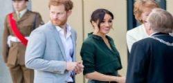 Il principe Harry non potrà più farlo! Tutto per amore di Meghan Markle