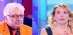 Domenica Live : La grave offesa di Alberico Lemme nei confronti delle donne