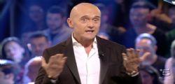 Grande Fratello Vip : bufera su Signorini per la domanda a Francesco Monte
