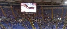 Lazio-Bologna : Utrà biancocelesti tentano di aggredire bus tifosi bolognesi