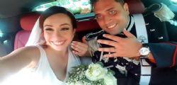 Carabiniere ucciso, la moglie di Mario Rega Cerciello non riesce a darsi pace