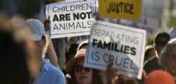 Messico : Donald Trump valuta chiusura confine, saranno fermati!