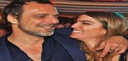 Alessandro Preziosi e Bianca Brandolini escono allo scoperto
