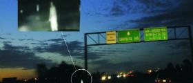 Il Casello Autostradale infestato dai fantasmi in Argentina : Nessuno vuole fare il turno di notte