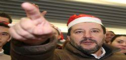 Neanche un euro a chi fa il furbo! Matteo Salvini sul reddito di cittadinanza