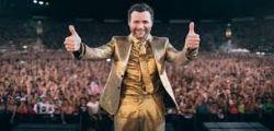 Jovanotti : In questa notte fantastica Rai Diretta Tv e Streaming