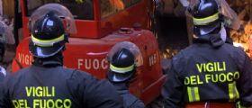 """Piacenza / Liceo Classico Melchiorre Gioia"""" evacuato : 10 persone intossicate da fumo."""