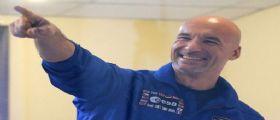 Luca Parmitano ISS : Un altro italiano nello spazio