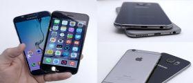 Samsung prende di mira Apple (di nuovo) e l