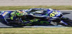 MotoGp Giappone : Valentino Rossi davanti a Marquez e all