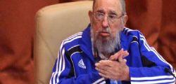 Cuba : è morto a 90 anni Fidel Castro