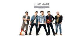 Alessio dei Dear Jack dopo Amici 13 apre i concerti dei Modà