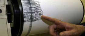 Terremoto Oggi : Scosse di magnitudo 3.1 tra Mantova, Rovigo e Ferrara