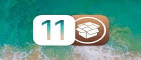 Jailbreak iOS 11.2/11.3.1 : Aggiornamento del 18 Giugno, Ufficiale!
