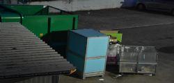 Neonato abbandonato davanti al supermercato a Terni : arrestata la madre di 27 anni