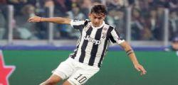 Diretta Juventus-Atalanta : Partita rinviata