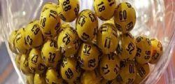 Estrazioni del Lotto di oggi/ sabato 17 febbraio 2018 con il 10eLotto : Superenalotto jackpot a oltre 100