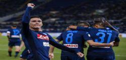 Serie A - vincono Juve e Napoli :  Risultati e Classifica quinta giornata