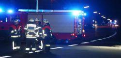 Germania : 17enne armato di accetta su un treno