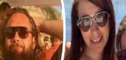 Michael Kearns e Louise Benson muoiono per un selfie: Fidanzati precipitati dalla scogliera