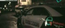 Città del Messico : Militare torna a casa uccide una donna e i sei figli poi si impicca