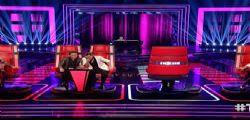 The Voice of Italy 2015 Anticipazioni : Streaming Rai Replay Puntata 18 Marzo 2015
